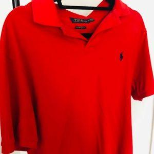 Ralph Lauren-Polo Shirt